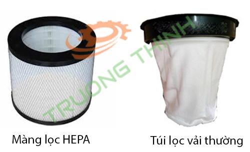 loc hepa clepro s2-60