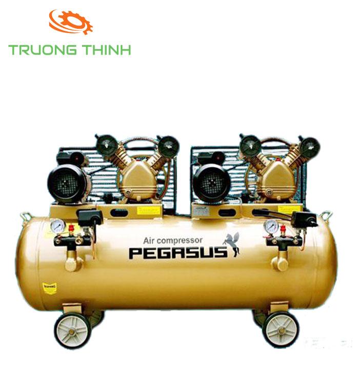 Máy nén khí Pegasus TM-V-0.25/12.5x2 - 230 lít