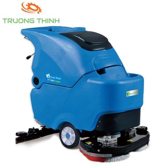 Máy chà sàn công nghiệp Clean Maid TT 70BT